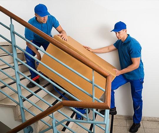 Подъем стройматериалов в Екатеринбурге и Свердловской области